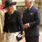 Prince Charles and Camilla Parker Bowles Photo C GETTY IMAGES 0288
