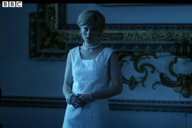 Princess Dianas Ghost