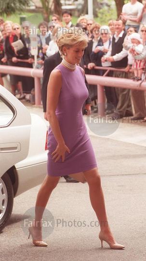 Princess Diana Photo C GETTY IMAGES 0044