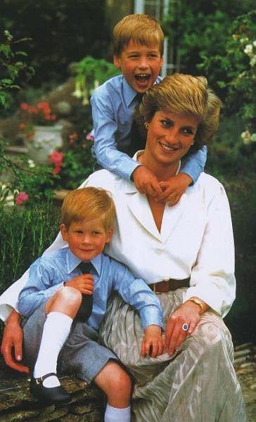 Princess Diana Photo C GETTY IMAGES 0058