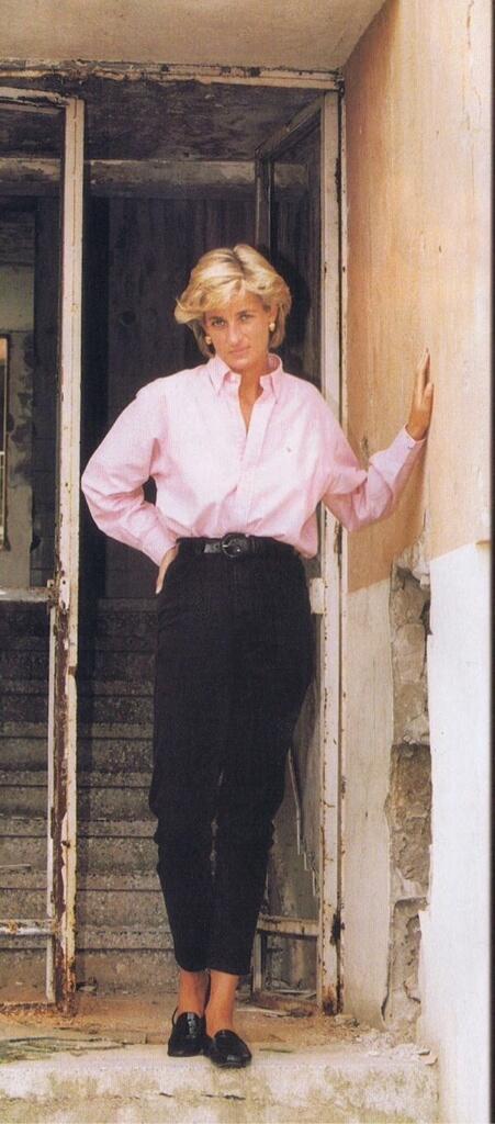 Princess Diana Photo C GETTY IMAGES 0075