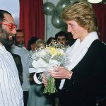 Princess Diana used to visit hospitals late at night to comfort patients said Harry