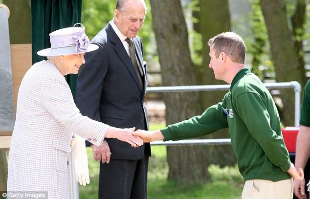 Queen Elizabeth Ii and Duke of Edinburgh Photo (C) GETTY IMAGES