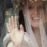 Sarah Ferguson Wedding with Prince Andrew Photo C GETTY IMAGES 0007