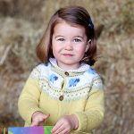 See the card William and Kate have chosen to send royal fans after Princess Charlottes birthday Photo C GETTY IMAGES