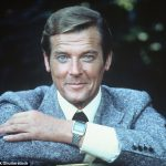 Shortly after his death was announced tributes to Sir Roger were led by The James Bond International Fan Club which has said nobody did Bond better