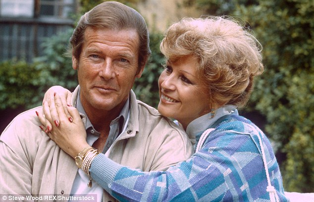 Tragic Sir Roger Moore has passed away at the age of 89