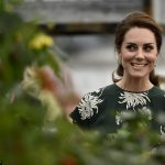 The Cambridges have their own expansive kitchen garden at Anmer Hall in Norfolk where they grow asparagus