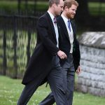 The couple who were dressed to impress in their wedding outfits were seen driving through London