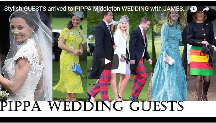 Bride Pippa Middleton and her new husband James Matthews cheer and wave as they leave the private estate 0011