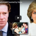 Why James Hewitt is still haunted by Diana