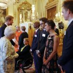 01 Liam Payne and Mo Farah just got to meet the Queen Photo C GETTY IMAGES