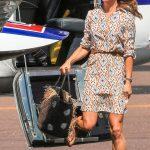 01 Pippa Middleton with James Matthews Honeymoon Photo C MEDIA MODE SPLASH NEWS