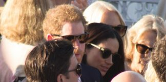 01 Prince Harry and Meghan Markle