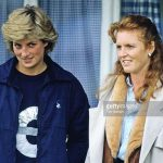 41 Princess Diana and Sarah Ferguson Photo C GETTY IMAGES