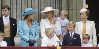 46 Princess Diana and Sarah Ferguson Photo C GETTY IMAGES