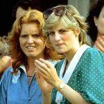 56 Princess Diana and Sarah Ferguson Photo C GETTY IMAGES