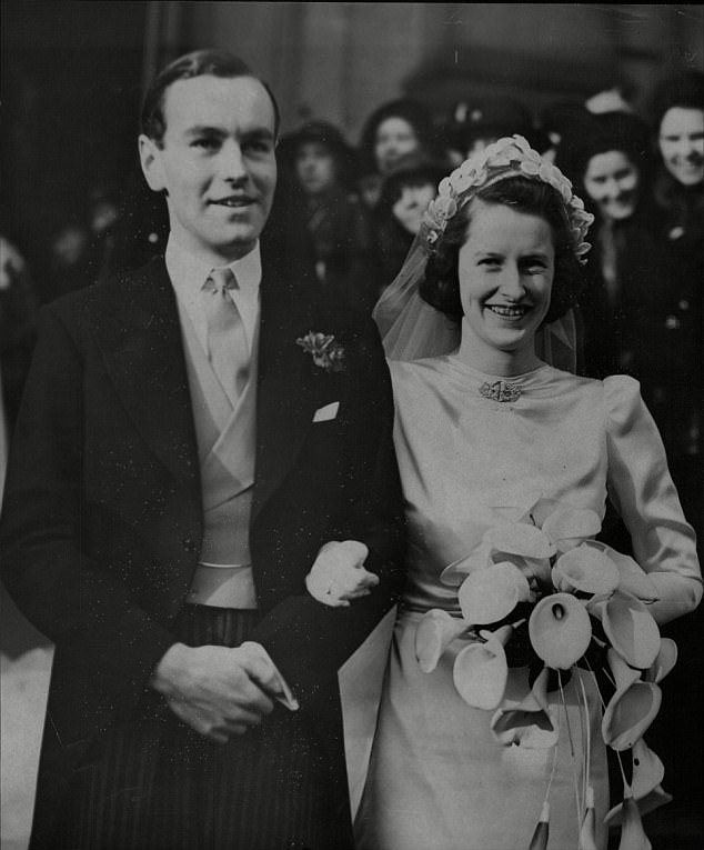 Andrew's parents, Dame Ann de Trafford Parker Bowles and Derek Parker Bowles, were close friends with the Queen Mother, and their son was a page boy at the Queen's coronation