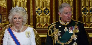 Are Prince Charles And Camilla Getting Divorced Queen Elizabeth Allegedly Encouraged Son To End His Marriage Photo C GETTY IMAGES