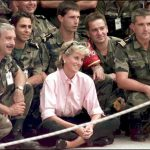 August 10 1997 Princess Diana Photo C GETTY IMAGES