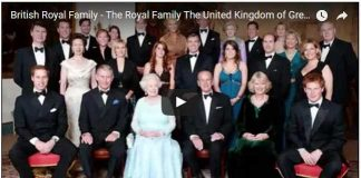 British Royal Family The Royal Family The United Kingdom of Great Britain and Northern Ireland
