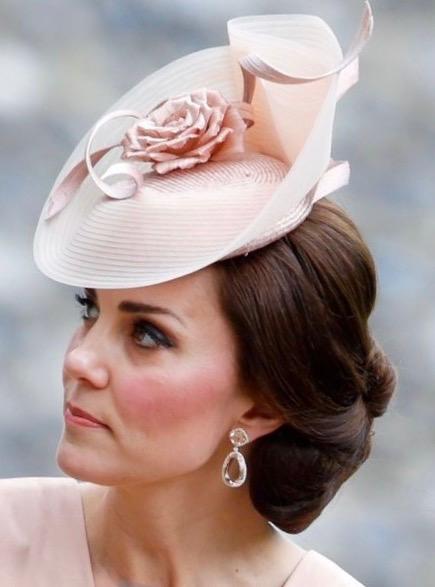Catherine Duchess of Cambridge Photo (C) GETTY IMAGES