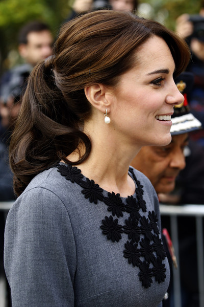 Catherine Duchess of Cambridge Photo C GETTY IMAGES 0363