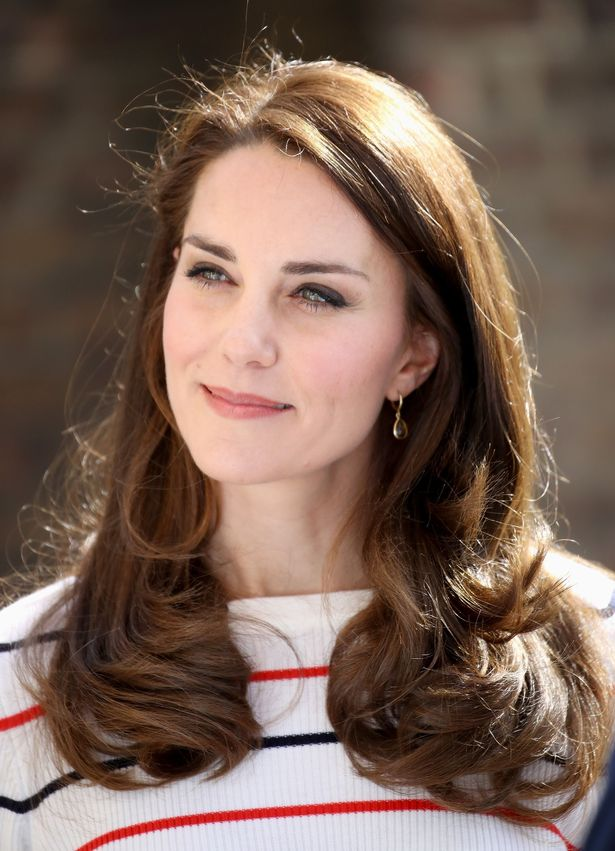 Catherine Duchess of Cambridge Photo (C) GETTY IMAGES