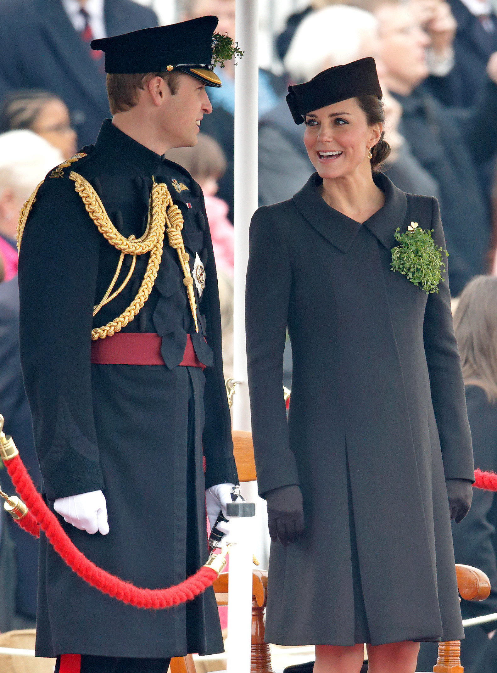 Catherine Duchess of Cambridge Photo (C) GETTCatherine Duchess of Cambridge Photo (C) GETTY IMAGESY IMAGES