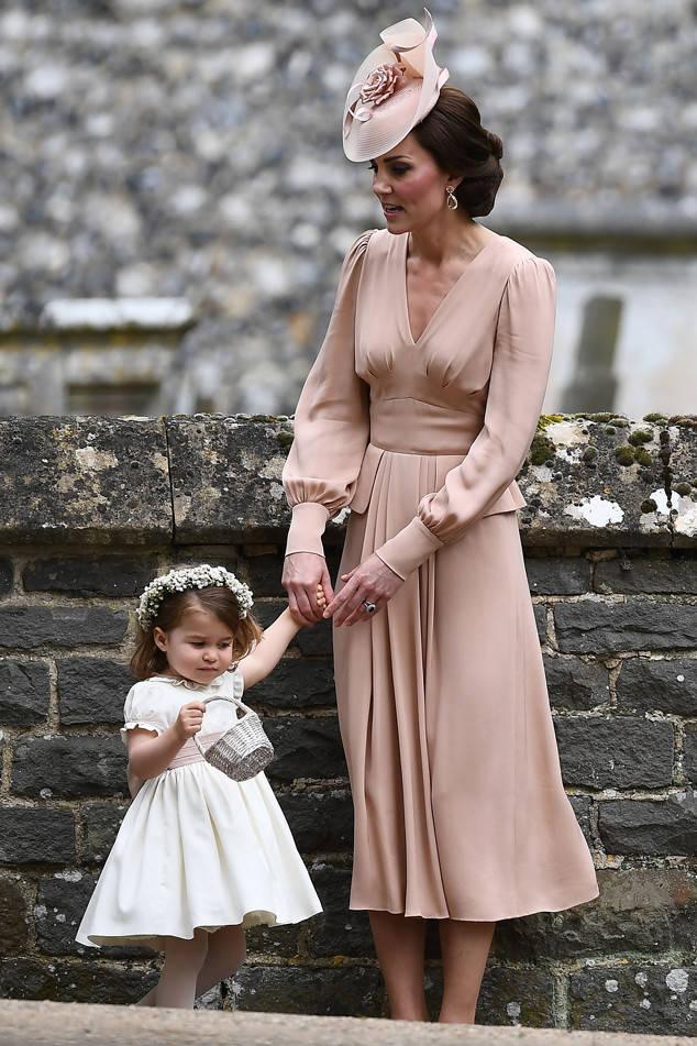 Catherine Duchess of Cambridge Photo C GETTY IMAGES 0363
