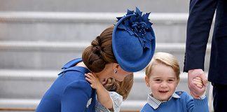 Catherine Duchess of Cambridge Photo C GETTY IMAGES 0491