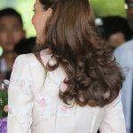 Catherine Duchess of Cambridge Photo C GETTY IMAGES 0511