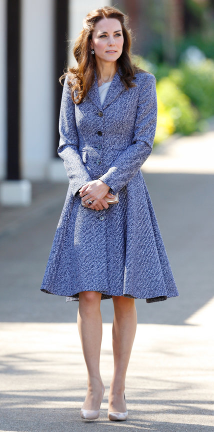 Catherine Duchess of Cambridge Photo C GETTY IMAGES 0539