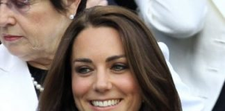 Catherine Duchess of Cambridge Photo C GETTY IMAGES 0555