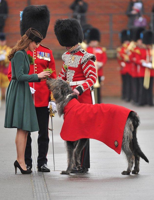 Catherine Duchess of Cambridge Photo C GETTY IMAGES 0559