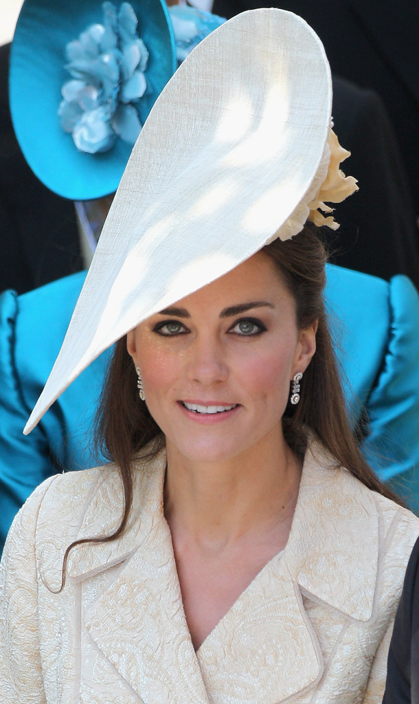 Catherine Duchess of Cambridge Photo C GETTY IMAGES 0531