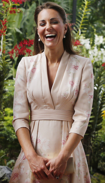 Catherine Duchess of Cambridge Photo C GETTY IMAGES 0629