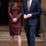 Catherine Duchess of Cambridge Photo C GETTY IMAGES 0657
