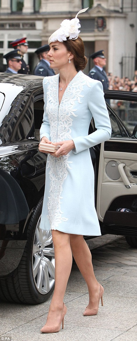 Catherine Duchess of Cambridge Photo C GETTY IMAGES 0653