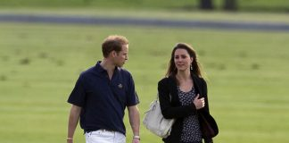 Catherine Duchess of Cambridge Photo C GETTY IMAGES 0672