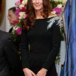 Catherine Duchess of Cambridge Photo C GETTY IMAGES 0676