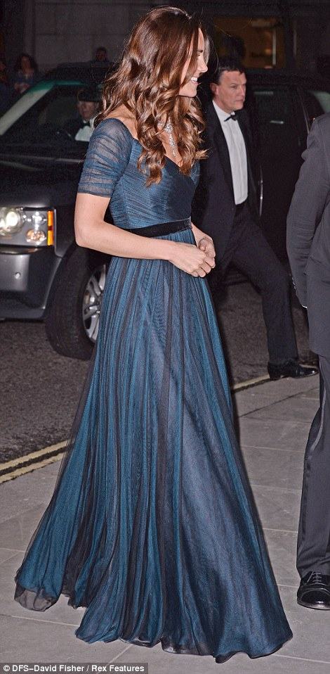 Catherine Duchess of Cambridge Photo C GETTY IMAGES 0684