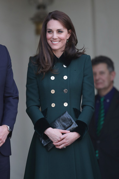 Catherine Duchess of Cambridge Photo (C) GETTY IMAGES-