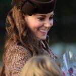 Catherine Duchess of Cambridge Photo C GETTY IMAGES 0712