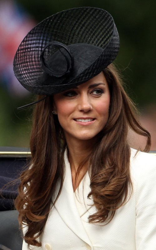 Catherine Duchess of Cambridge Photo C GETTY IMAGES 0709