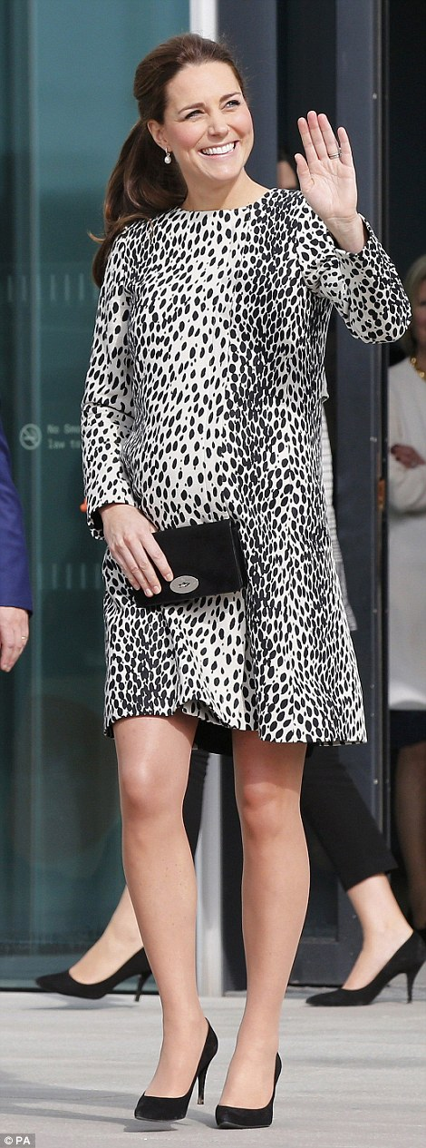 Catherine Duchess of Cambridge Photo C GETTY IMAGES 0705