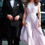 Catherine Duchess of Cambridge Photo C GETTY IMAGES 0722
