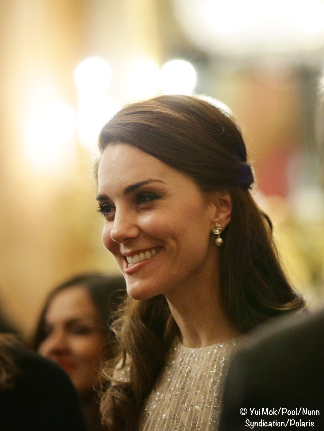 Catherine Duchess of Cambridge Photo C GETTY IMAGES 0725