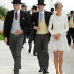 Catherine Duchess of Cambridge Photo C GETTY IMAGES 0751