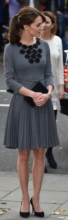 Catherine Duchess of Cambridge Photo C GETTY IMAGES 0773